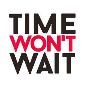 DJ Prodígio - Radio Show 100% CLUB - Time Won't Wait