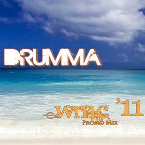 WMC 2011 Promo Mix