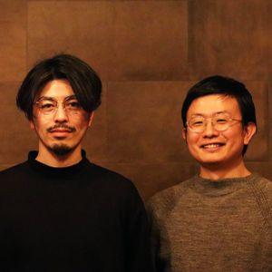 Tsubaki fm Kyoto: Yoshito Kimura & Masaki Tamura - 03.03.21
