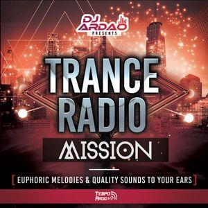 Dj ArDao - Episode 240 Of Trance Radio Mission