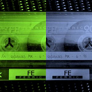 BK's Continuous mix 4 '96