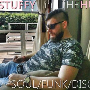DJ Stuffy - Summer Party Mix(07.2017)