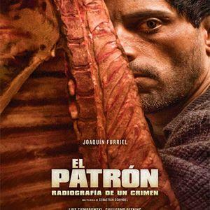 Banda Sonora: donde el cine se escucha -04/12/15 - El Patrón, Radiografía de un crimen
