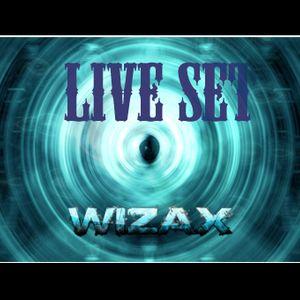 Wizax - Live Set 2012