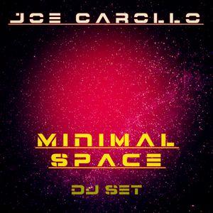Joe Carollo - Minimal Space Dj Set