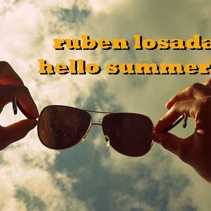 ruben losada - hello summer!