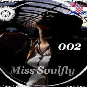 International Sound System Podcast # 002 - Miss Soulfly