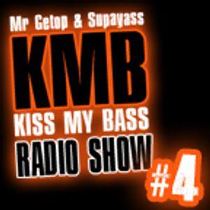 Kiss My Bass: Episode 4