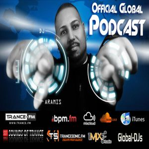 Trance Nations Ep.216 On BPM.FM & PARTY 103(11-10-13)