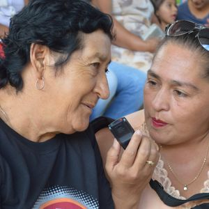 La feria del cuy reunió a productores rurales de Gualaquiza.Sus voces en Radio Macas
