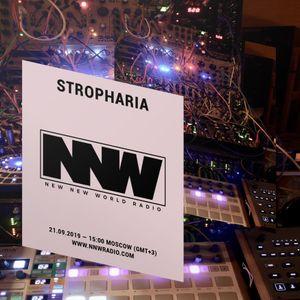 Stropharia - 21st September 2019
