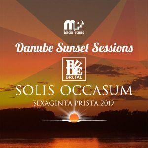 RudeBrutal - Danube Sunset Sessions - Solis Occasum 2019