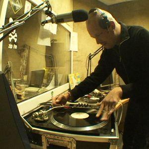 Gatves Lyga 2010 08 25 | Tomas Boo DJ set