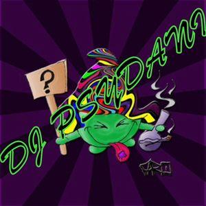 DJ psydani - The night of the jokers