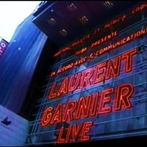 Laurent Garnier (Live PA) @ Olympia Paris - 17.10.1998