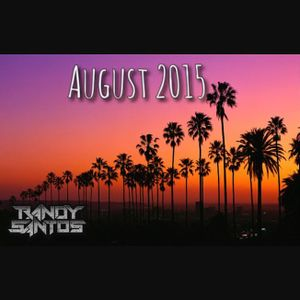 AUGUST 2015 CHARTS