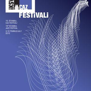 Jazz Turbulence ^341^  29.06.2012 Istanbul Jazz Festival Special Set