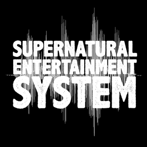 Supernatural Entertainment System Series 3 Episode 13 - Things That Go Bump In Your Shite