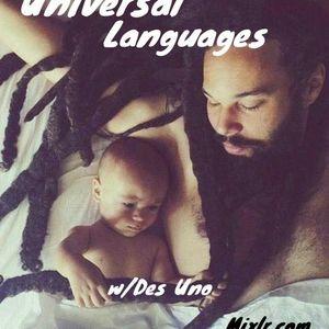 Universal Languages (#285)
