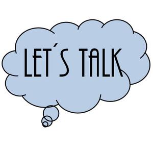 Let´s Talk - 26. 4. (Živá knihovna)