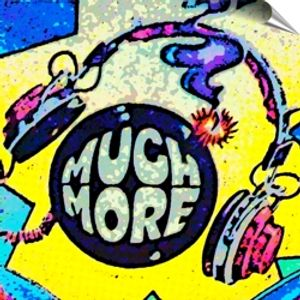 MUCH MORE 2.2.84 By Faber Cucchetti