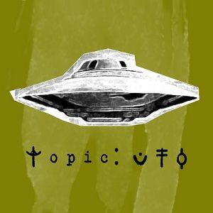 Topic: UFO - Ed Komarek - UFOs Exopolitics & The New World Disorder