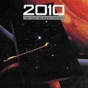 2010 Space Odyssey