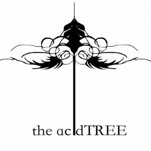 Nick Acid Tree - Back To The Island