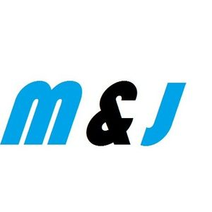 M&J- Mix to enter the magic weekend