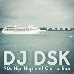 90s Hip-Hop & Classic Rap LIVE MIX - 27/06/2015