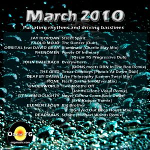Trashed: March 2010