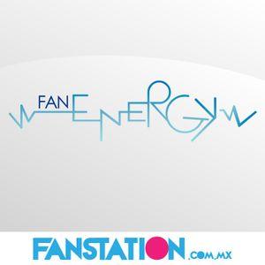 Fan Energy 13 de marzo de 2014