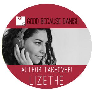GbD author takeover: LIZETHE