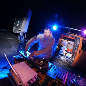 DJ COXXY/LIVE ON ROSSFELD WITH BADWORXX