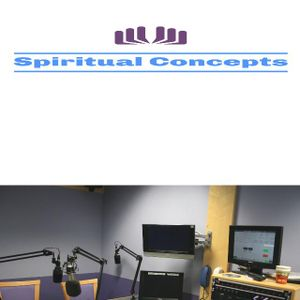 The Spiritual Concepts Show June 29th 2015