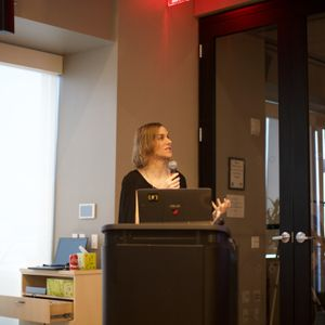 Lightning Talk: Sophia Gold on An Intellectual History of Automatic Differentiation