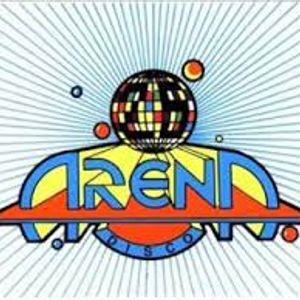 Arena Disco Dj Beppe Loda Star Parade 6 Marzo 1984
