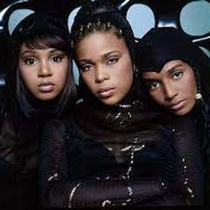 R & B Mixx Set 783 (1988 to 2005 R'n'B Hip Hop) The Weekend Throwback Master Groove Mixx!