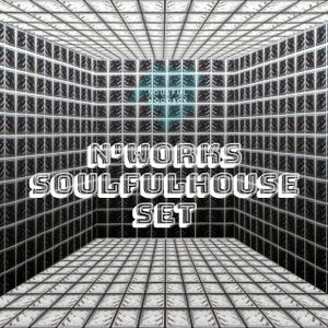 Soulful Moodbox presents - N'Works Soulful house MIX, VOL.12