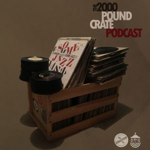 DJ Rahdu – The 2000 LB Crate Podcast 004