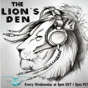 The Lion's Den 020 (7-23-14)