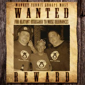 mtgs most wanted dj chronic dj sharted danks - Most Wanted Picture Frame