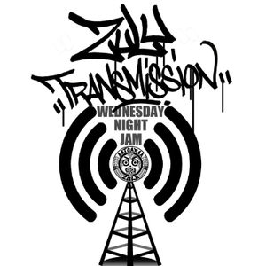 ZULU TRANSMISSION - WED NIGHT JAM 24 JUNE 2015