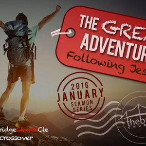 BCP Episode 3 — The Great Adventure: Equipped for the Adventure