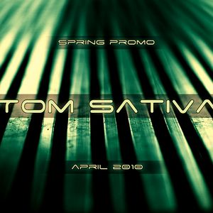 Tom Sativa - April 2010