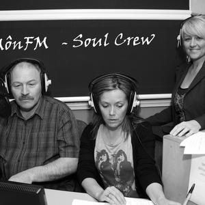 Soul on Sunday with Vaughan Evans 05.08.12 - 8pm - 10pm