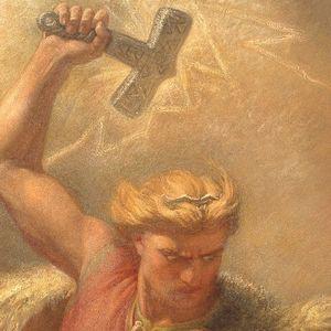 Episode 11: When Gods Collide