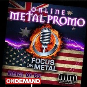 Focus On Metal Episode 265