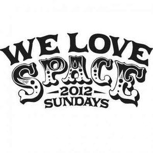 Funkagenda - Live @ We Love Space Ibiza (Spain) 2012.07.15.