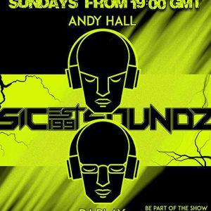 Sicestsoundz Sunday Session Live on MayhemFM 08.01.17